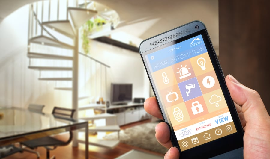 ADT Home Automation in Killeen