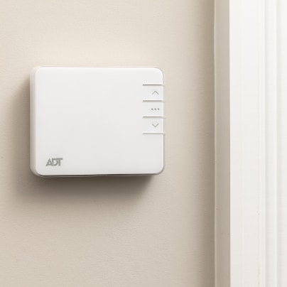 Killeen smart thermostat adt